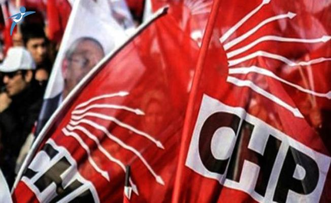CHP'li Muhaliflerden Parti Yönetimi İmza Sayısıyla Oynadı İddiası