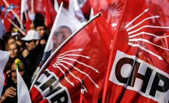 CHP'de Muhaliflerden Kurultay Hakkında Sert Açıklama