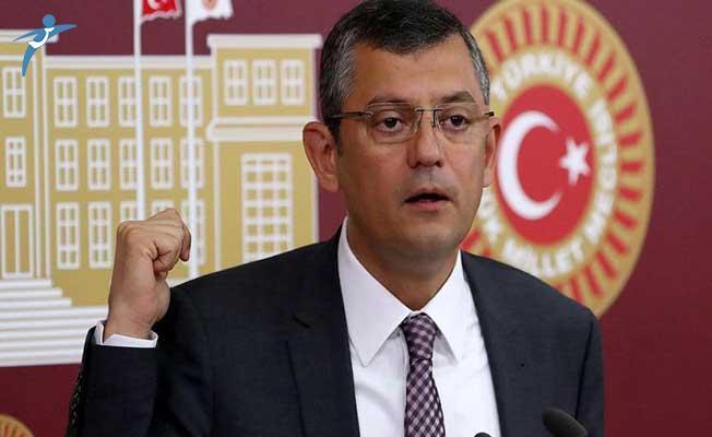 CHP İdam Yasasının Yeniden Çıkarılmasına Olumsuz Bakıyor