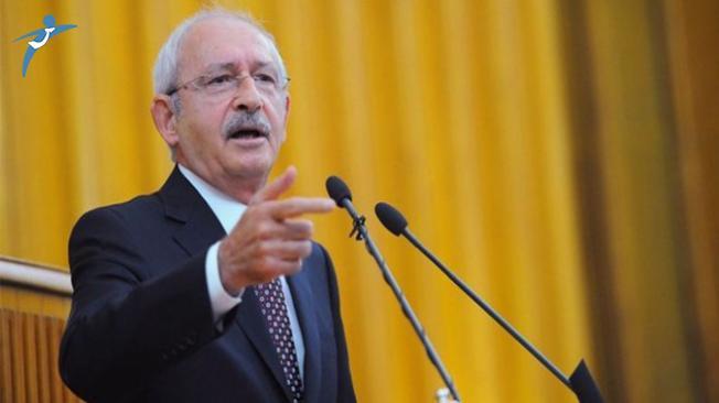 CHP Lideri Kılıçdaroğlu'ndan 13 Maddelik Ekonomi Paketi ve Destek Açıklaması!