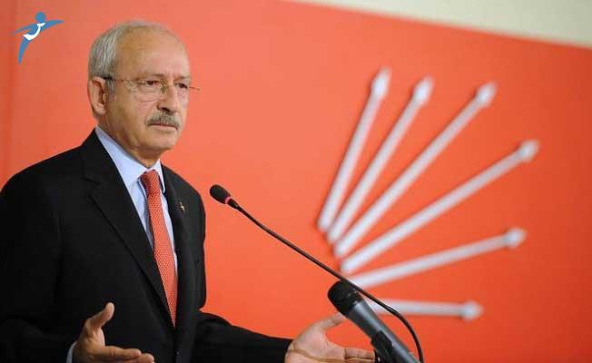 CHP Lideri Kılıçdaroğlu: Türkiye Yönetilmiyor, Türkiye Savruluyor