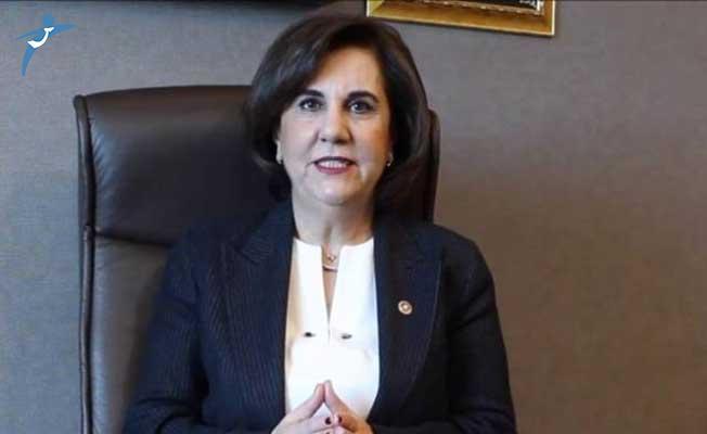 CHP PM Üyesi Gaye Usluer: Son Dört Kurultay'da Kılıçdaroğlu'na Oy Verdim