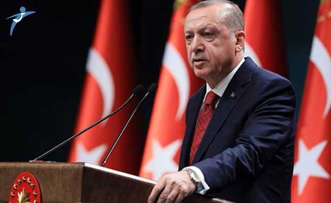 Cumhurbaşkanı Erdoğan 30 Ağustos Zafer Bayramı Mesajı Yayımladı!