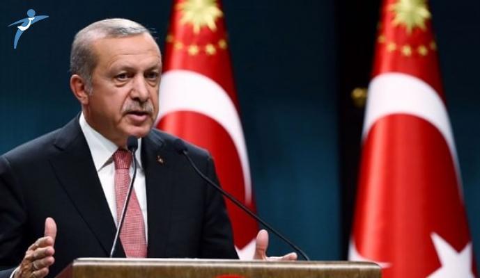 Cumhurbaşkanı Erdoğan Açıkladı: 4 Bin Askeri Personel Alınacak