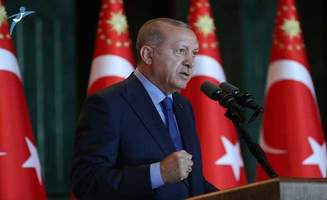 Cumhurbaşkanı Erdoğan Açıkladı: ABD'nin Elektronik Ürünlerine Boykot Uygulanacak
