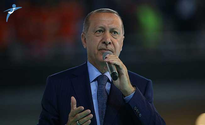 Cumhurbaşkanı Erdoğan'dan Dolar Açıklaması 'Hiç Endişelenmeyin'