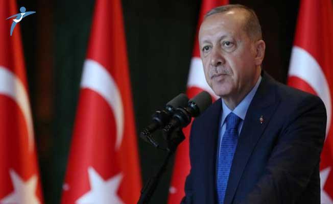 Cumhurbaşkanı Erdoğan'dan Dolar ile Ticaretten Kurtulma Açıklaması