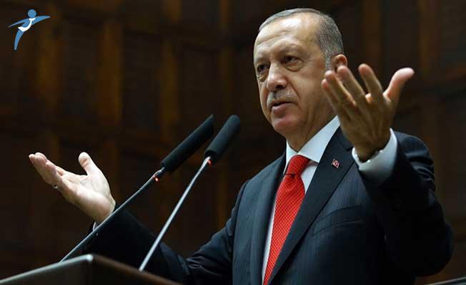 Cumhurbaşkanı Erdoğan'dan Ekonomi ve Dolar Kuru Açıklaması