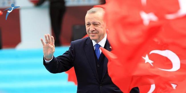 Cumhurbaşkanı Erdoğan'dan Malazgirt Zaferi Mesajı!