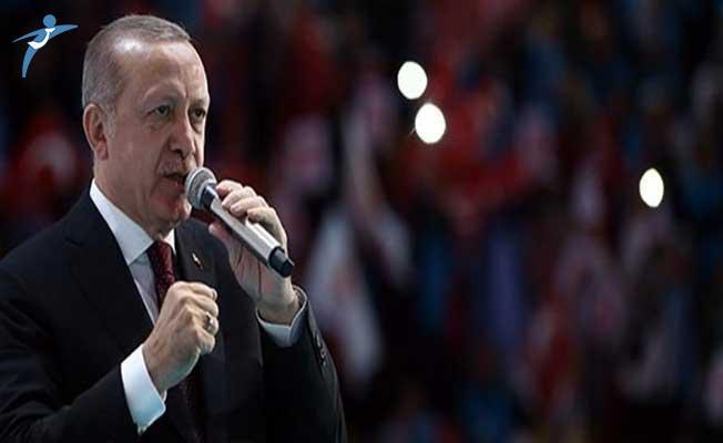 Cumhurbaşkanı Erdoğan'dan Önemli Döviz Açıklaması