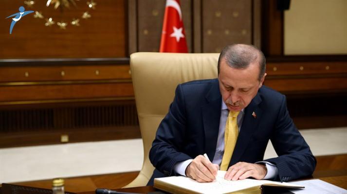 Cumhurbaşkanı Erdoğan'ın 4 Ofis ve 9 Kurula Atama Yapması Bekleniyor!