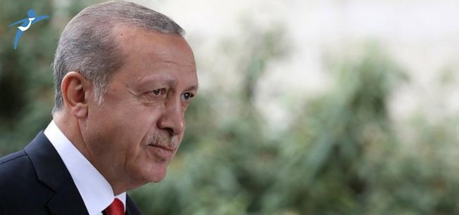 Cumhurbaşkanı Erdoğan: Mesele Türkiye Meselesidir, Mesele İslam Meselesidir!