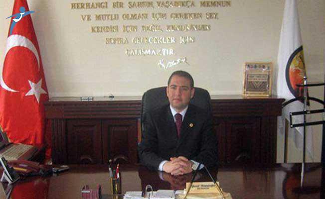 Cumhurbaşkanlığı İdari İşler Başkanlığı Güvenlik İşleri Genel Müdürü Yusuf Karaloğlu Kimdir?