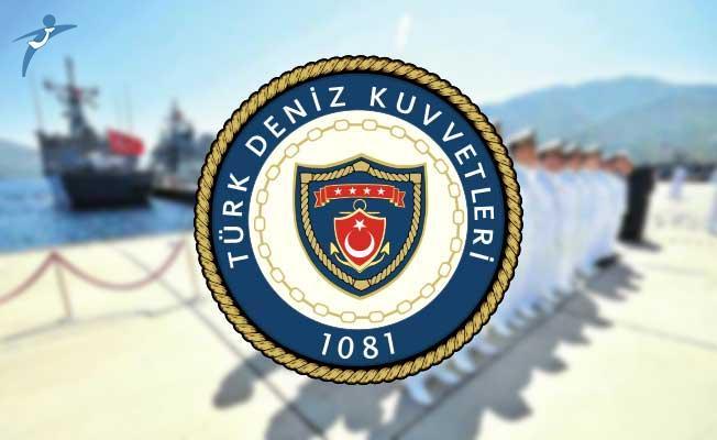 Deniz Kuvvetleri Komutanlığı Muvazzaf Astsubay Teminine İlişkin Duyuru