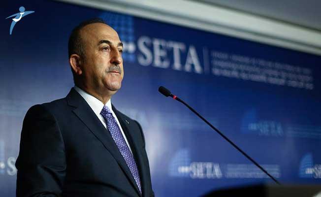 Dışişleri Bakanı Çavuşoğlu'ndan Rusya'yla Vize Kolaylığı Açıklaması