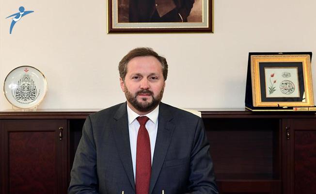Diyanet İşleri Başkan Yardımcılığına Selim Argun'un Ataması Yapıldı