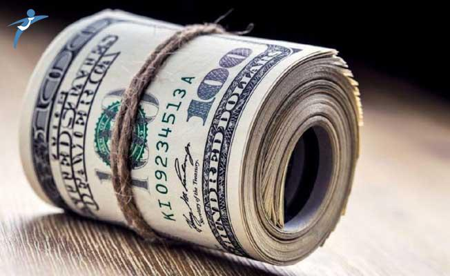 Dolar Tüm Zamanların En Yüksek Seviyesinde