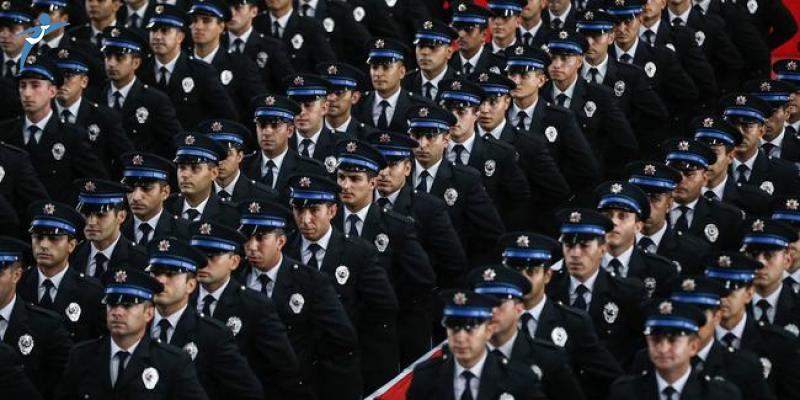 EGM'de Yayımlandı! POMEM Kapsamında 2500 Polis Alımı Yapılacak!