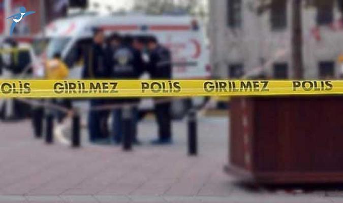 Giresun'da Bir Uzman Çavuş Kafasından Vurulmuş Halde Bulundu