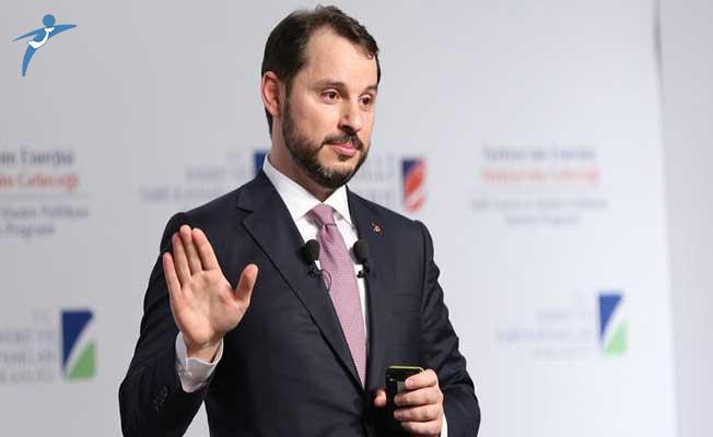 Hazine Bakanı Berat Albayrak Yeni Ekonomi Modelini Açıkladı