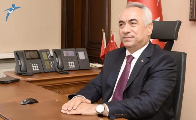 İçişleri Bakan Yardımcılığına Mehmet Ersoy Kimdir?