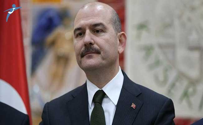 İçişleri Bakanı Soylu'dan Bayramı'nda Yaşanan Trafik Kazalarına İlişkin Açıklama