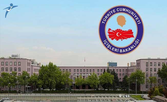 İçişleri Bakanlığı 1117 Personel Alımı Sözlü Sınavına Katılacak Adaylar Açıklandı