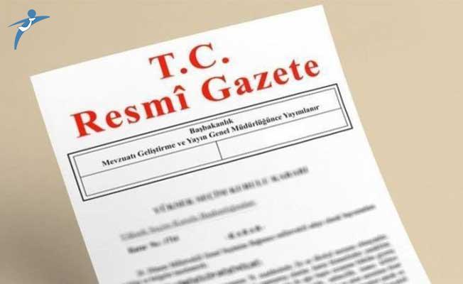 İcra Katipliği Atama, Nakil ve Sınav Yönetmeliğinde Değişiklik Yapıldı