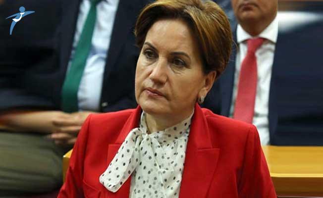 İYİ Parti Milletvekili İstifa Kararı Aldı! Meral Akşener'den Açıklama