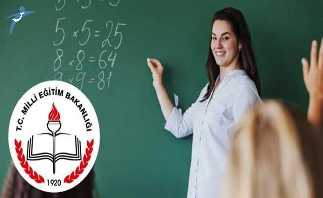 Kadrolu Öğretmenlerin Mazerete Bağlı Tayin Başvuruları Başladı