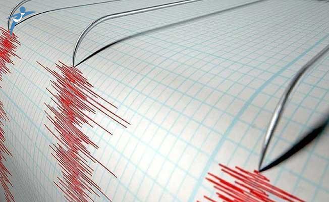 Kandilli Rasathanesi'nden Türkiye İçin Hem Deprem Hem Tsunami Uyarısı