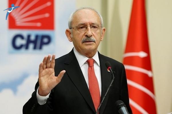 Kılıçdaroğlu: Türkiye'nin Bugün Yaşadığı Kriz, Ekonomik Değil Siyasi Krizdir!