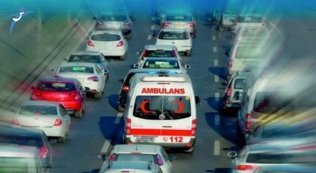 Korkunç Kaza! 3'ü Çocuk 7 Kişi Hayatını Kaybetti!