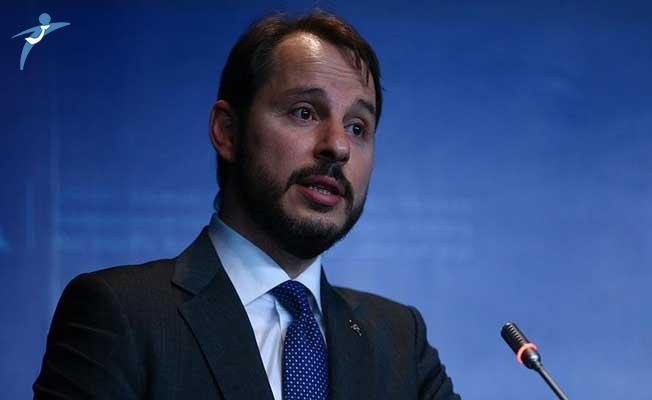 Maliye Bakanı Albayrak'tan Çok Önemli Döviz Açıklaması
