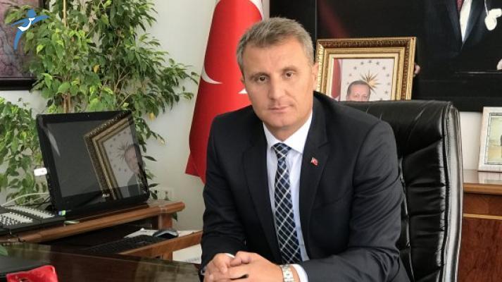 MEB Hayat Boyu Öğrenme Genel Müdürlüğü Daire Başkanlığına Mete Kızılkaya Atandı