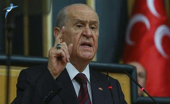 MHP Lideri Bahçeli'den ABD'ye Brunson, Yunanistan'a da İltica Tepkisi
