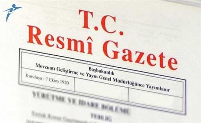 Milli Savunma Bakanlığı Bakan Yardımcılığı Görevine Atama Kararları Yayımlandı