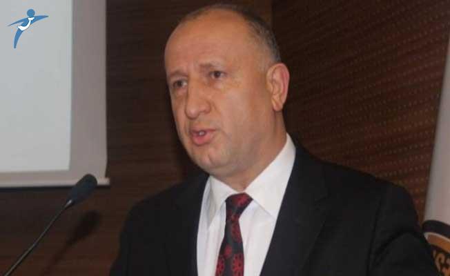 Milli Savunma Bakanlığı Bakan Yardımcısı Yunus Emre Karaosmanoğlu Kimdir?