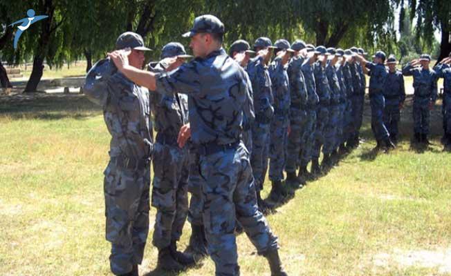 MSB'den Deniz ve Hava Kuvvetleri Komutanlığı Sözleşmeli Er Alımına İlişkin Duyuru