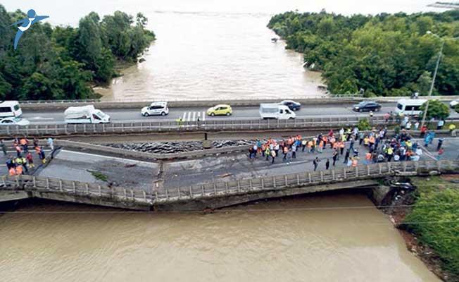 Ordu'da Yaşanan Sel Felaketinden Acı Haber Geldi