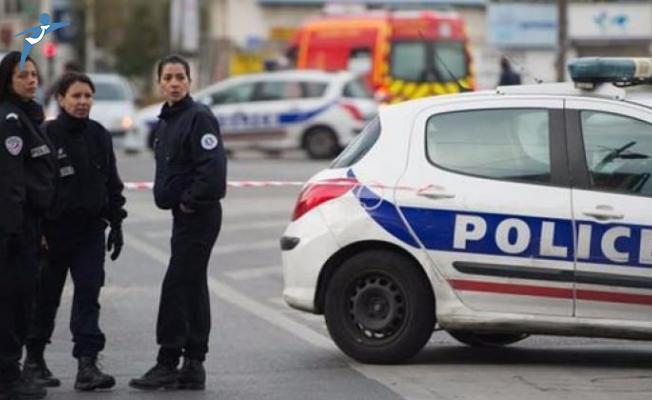 Paris'te Meydana Gelen Saldırıyı DAEŞ Üstlendi!