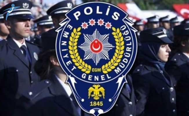 PMYO 2500 Polis Alımı Ön Başvuru Tarihi Uzatıldı!