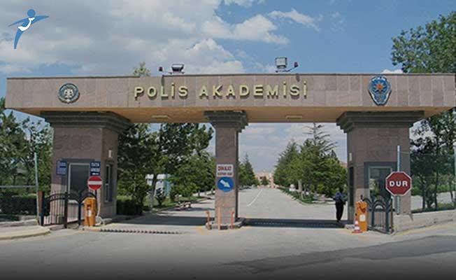 Polis Akademisi 2017- 2018 PAEM Eğitim Sonu Sınav Sonuçları Açıklandı