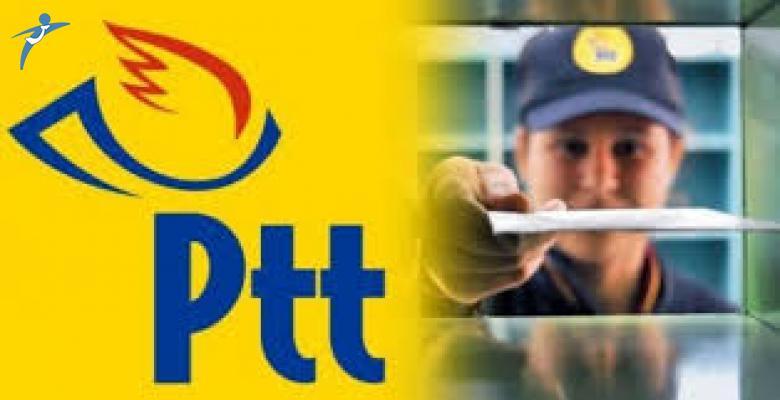 PTT'den Yeni Hizmet! POS Cihazı Devreye Girdi!