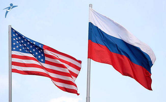 Rusya'dan Korkunç İddia! ABD Saldırıya Hazırlanıyor