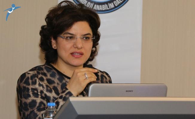 Sağlık Bakanı Yardımcılığına Emine Alp Meşe'nin Ataması Yapıldı!