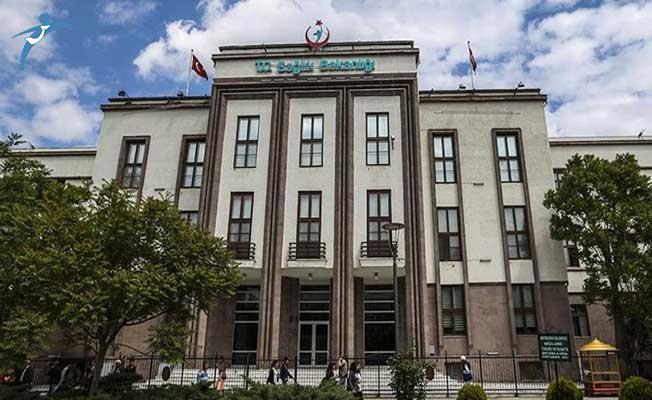 Sağlık Bakanlığı Yurt Dışına Personel Gönderilmesine İlişkin Sınavı İptal Etti