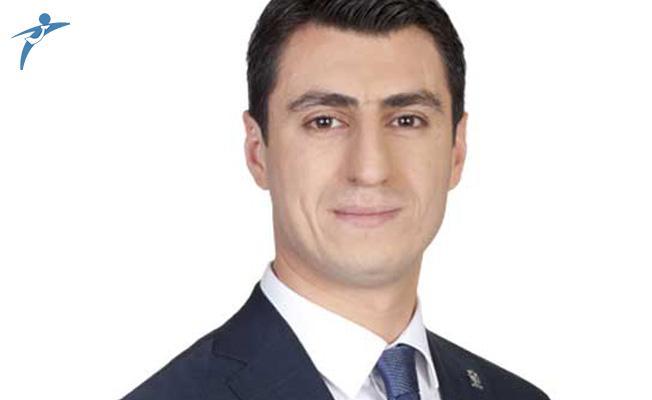 Sanayi ve Teknoloji Bakanlığı Ar-Ge Teşvikleri GenelMüdürlüğüne, Muhammet Bilal Macit'in Atandı