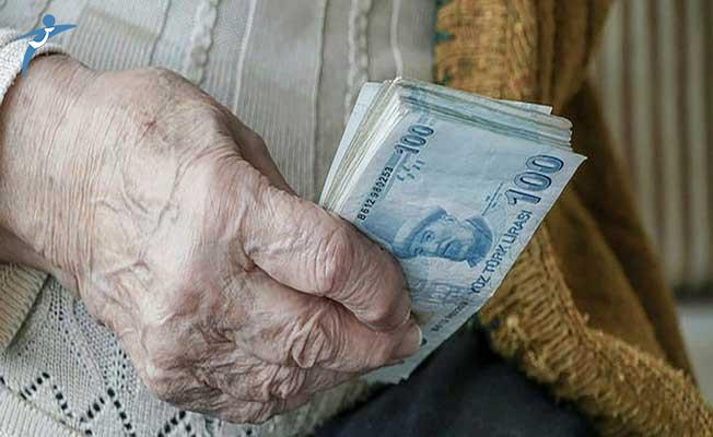 SGK Emekli Dosyalarını Yeniden İnceleyecek! Maaşınız Yükselebilir, Toplu Para Alabilirsiniz