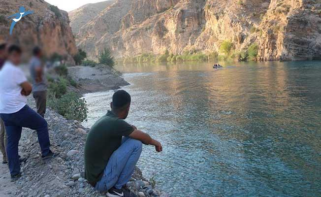 Siirt'te Bir Asker Botan Çayında Kayboldu